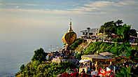 Пагода Чайтхиё