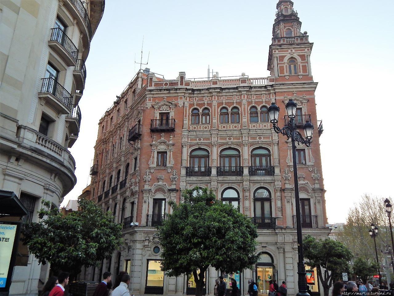 Edificio de Telefónica ,