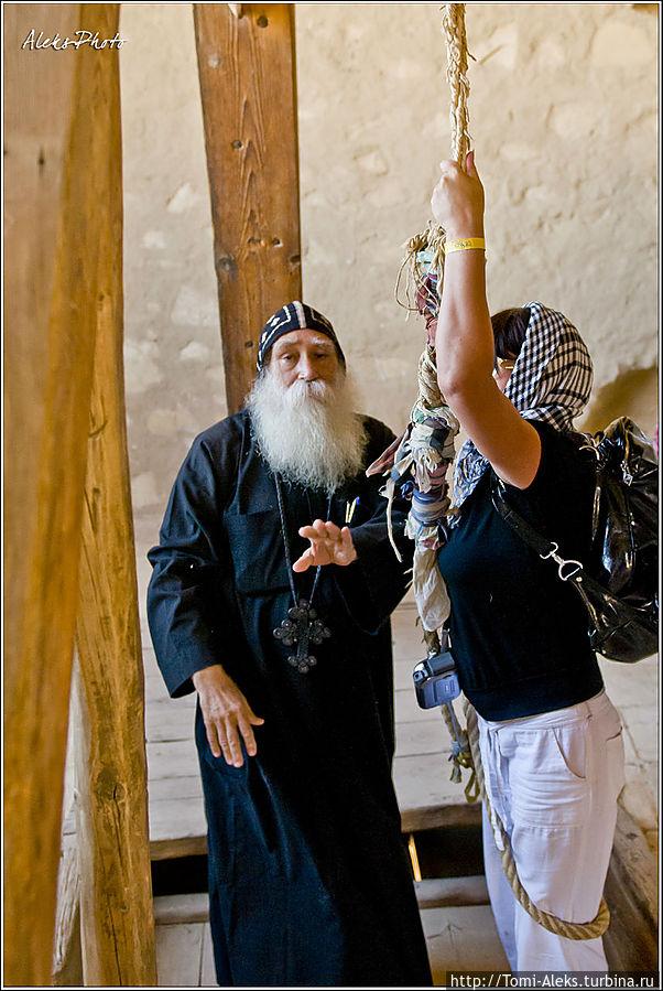 На Задворках Вселенной ч2 (Монастыри Египта) Египет
