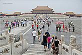 Интересно, а все население Пекина поместилось бы на эту площадь? (Вопрос риторический). *