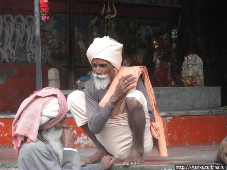 Пушкар, Раджастан, Индия