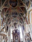 Фруенкирхе, церковь пресвятой Богородицы