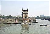 Взгляд на Ворота Индии издалека... *