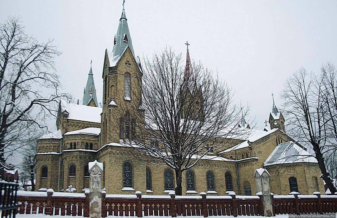 Собор святого Язефа (Иоси