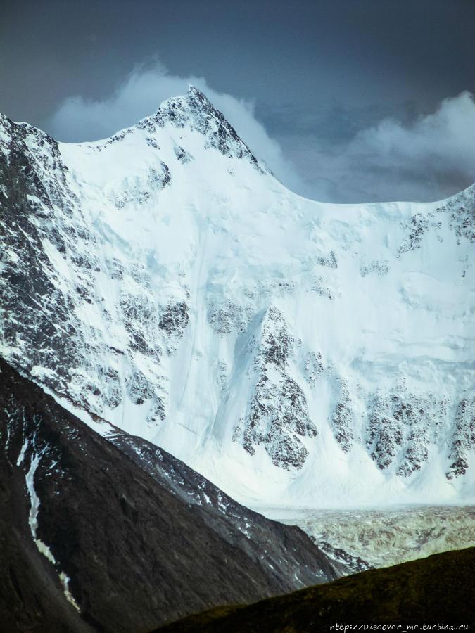 Что такое Белуха? Белуха гора (4509м) Природный Парк, Россия