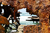 #2 Maheno Shipwreck