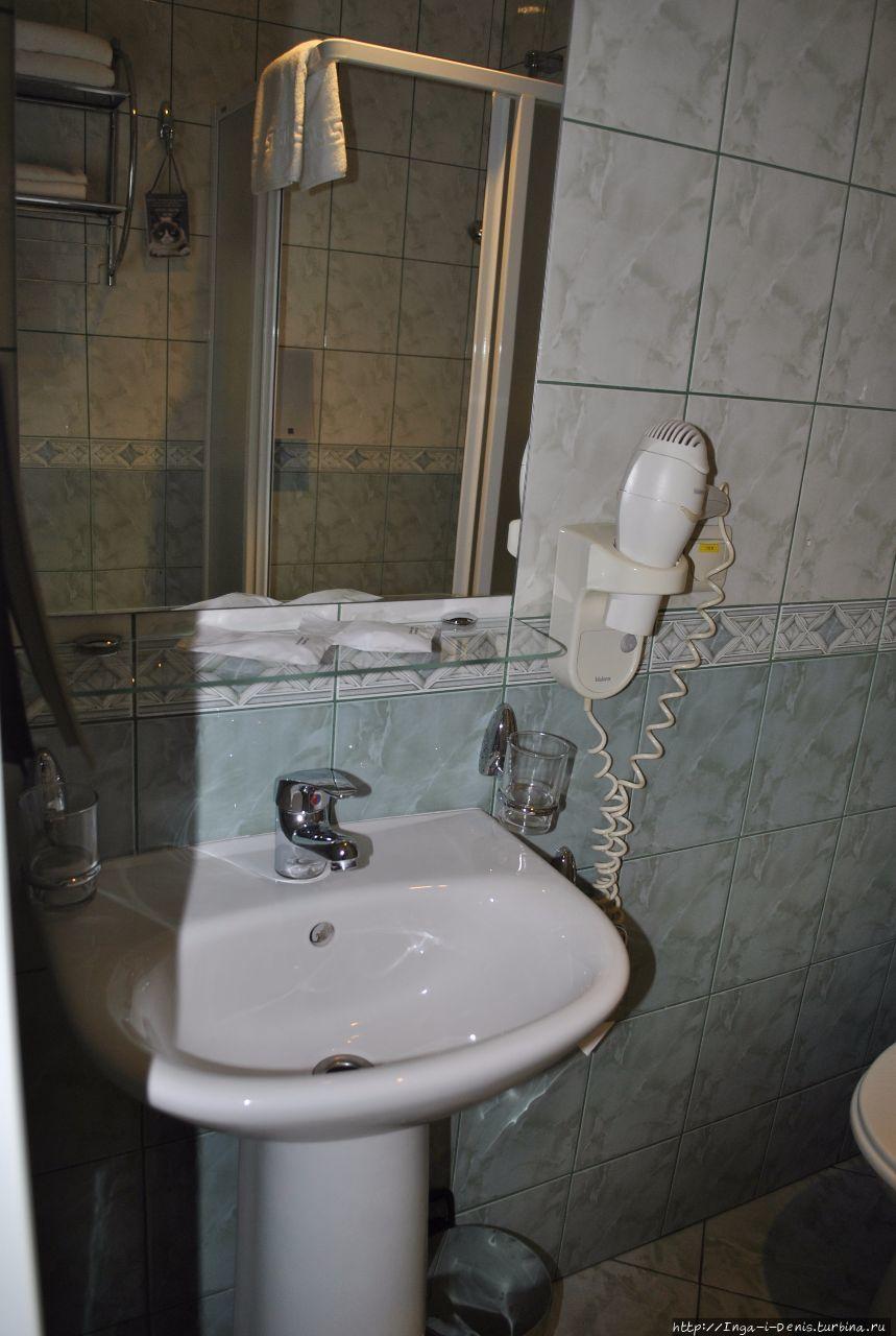 Отель Риксвелл Ирина Рига, Латвия