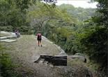 Здесь, на террасах Пуэблито, и  жили когда-то индейцы тайрона