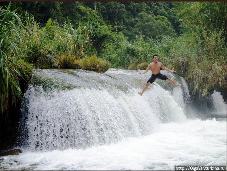 Филиппины, остров Бохол —