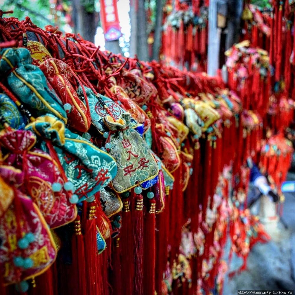 Чэнду — город Большой Плюшевой Панды Чэнду, Китай