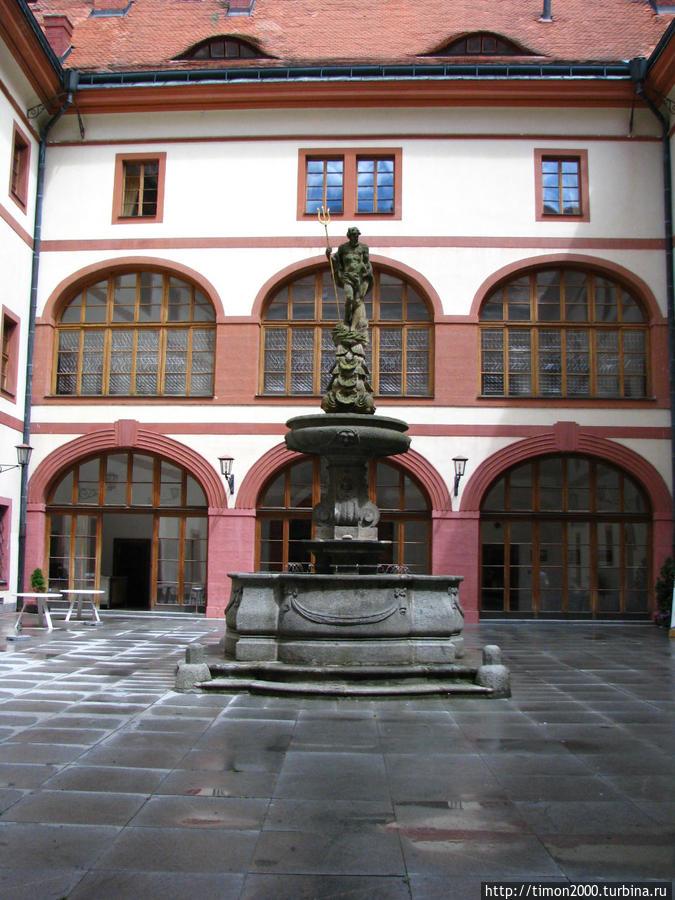 Замок Лнаре