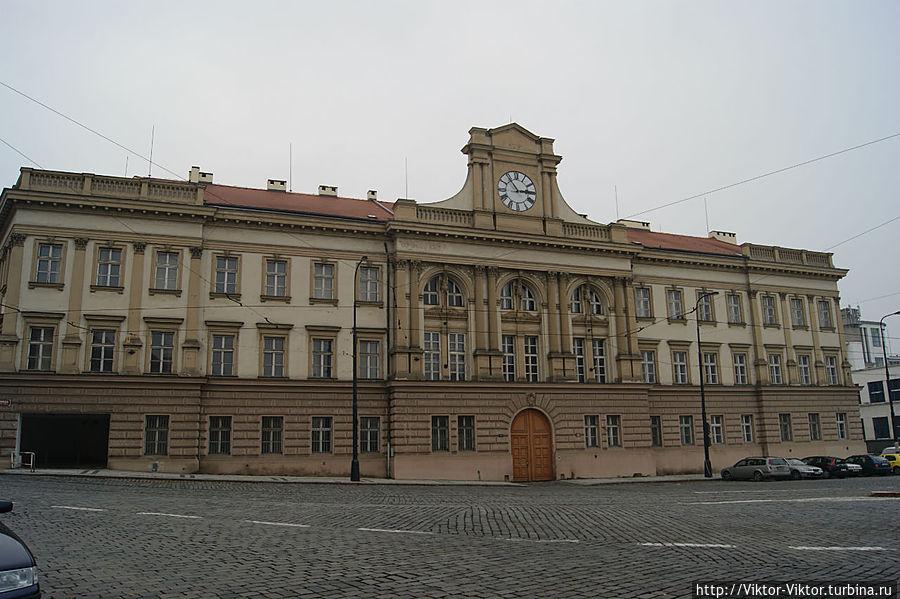 Мистическая Прага Прага, Чехия