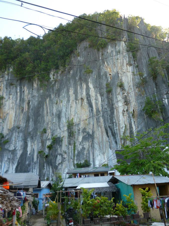 Край орущих петухов. Остров Палаван. Плюсы Эль-Нидо и Корона Эль-Нидо, остров Палаван, Филиппины