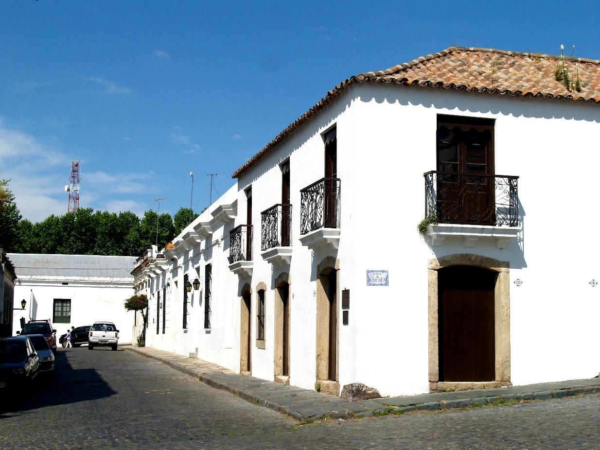 Испанский музей Колония-дель-Сакраменто, Уругвай