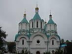 Успенский собор (Успения Пресвятой Богородицы)  —  южный фасад