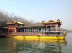 Круиз по Западному озеру Сиху, г. Ханчжоу.