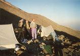 Базовый лагерь, 2001 год