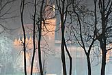 Замок Вайдахуняд в парке Варошлигет