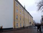 Резиденция президента Латвии с 1995 года размещается в Рижском замке