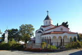 Нижняя Оренда, храм