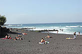 В городе Пуэрто де ла Крусе — втором по значимости курорте Тенерифе.