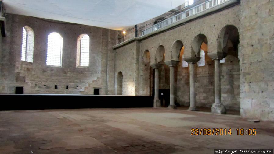 Церковь Святой Ирины.