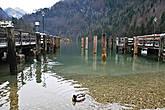 Кёнигсзее (нем. Königssee) — вытянутое по форме с юга на север озеро на юго-востоке Баварии, расположенное в районе Берхтесгаден в окружении высоких гор, как, например, Вацманн (третья вершина Германии).