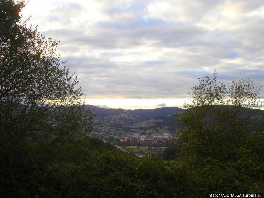 Градо — живописный муниципалитет Градо, Испания