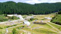Геотермальная станция Вайракеи