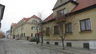 Улица Жидовская