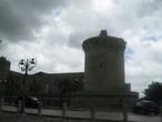 Башня замка Венозы