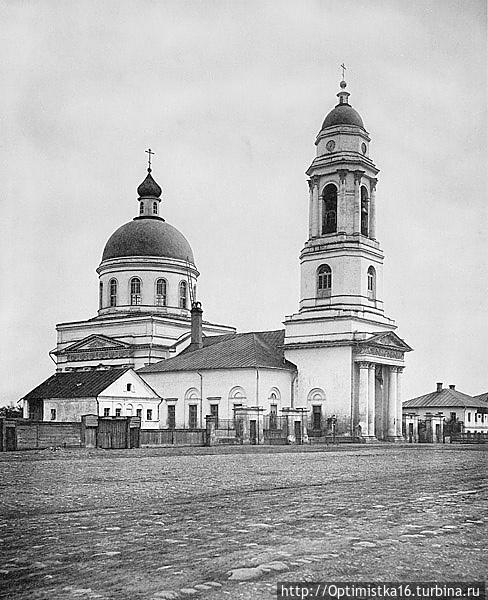 Фото 1882 года (из интерн