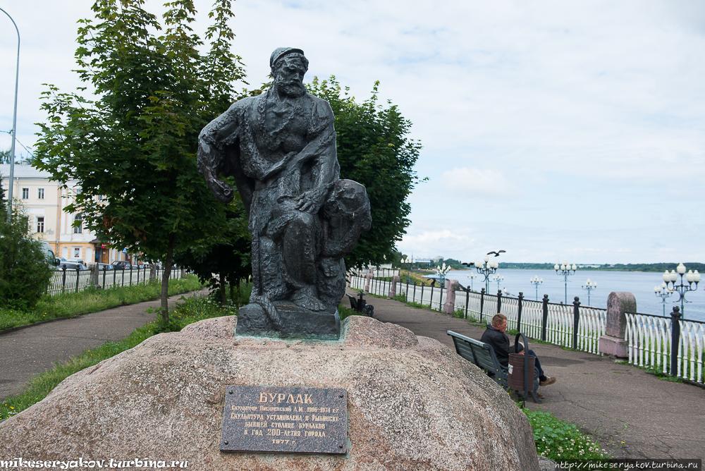 Рыбинск на Волге Рыбинск, Россия
