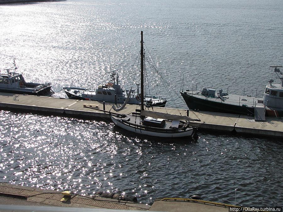 Кораблики — музеи