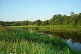 река Кострома начинается здесь