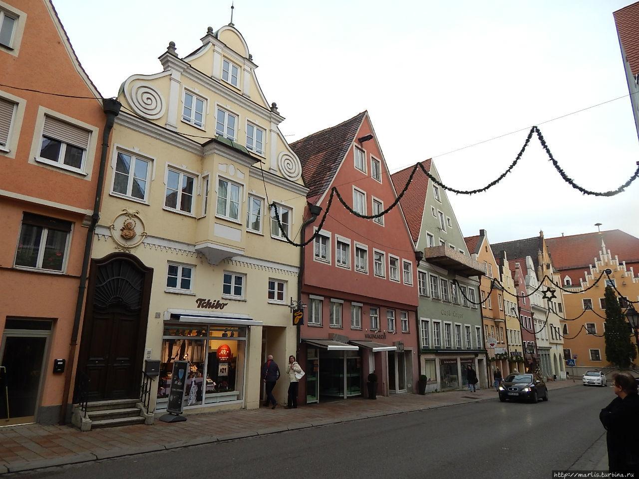 Имперская улица (N8)