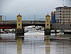 последний мост перед морем