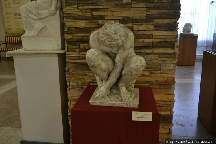 Микеланджело Буанаротти.