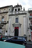 Церквушка на Via Callipoli