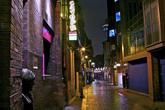 Мэтью стрит в Ливерпуле. Фото из интернета