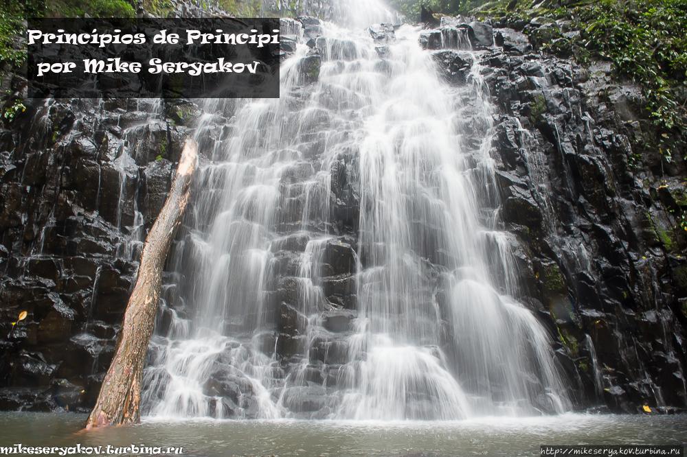 Принципы острова Принсипи Остров Принсипи, Сан-Томе и Принсипи