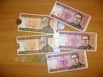 Курс литовской валюты