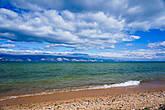Цвет воды в Байкале может меняться каждую минуту, в зависимости от освещения и положения Солнца