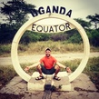 Андрей Алмазов на Экваторе