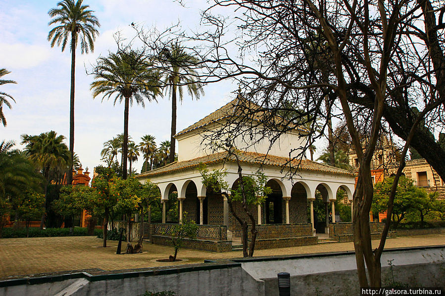 Недвижимость в севилья испания