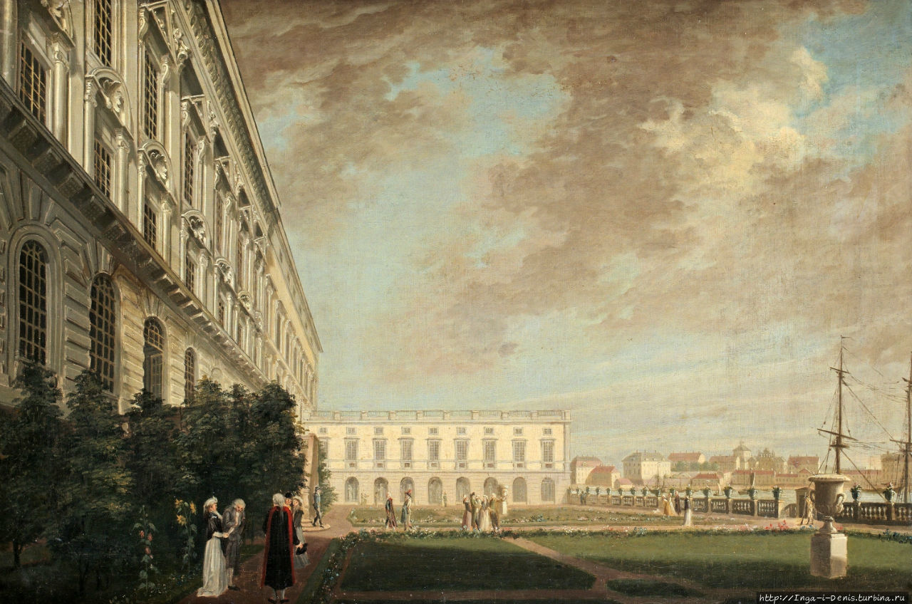 Pehr Hillestrеm (1732 — 1