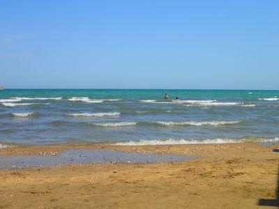 Апшеронский полуостров пляжей