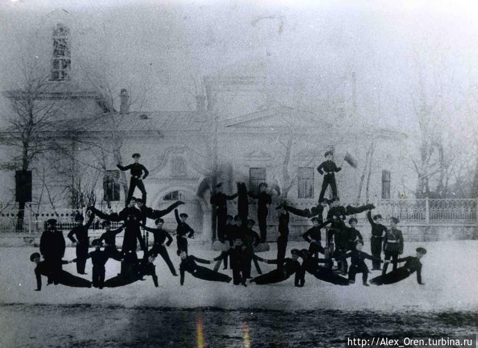 Фото из интернета. Конец XIX века.