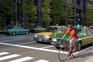 Токио: Первые впечатления от Японии