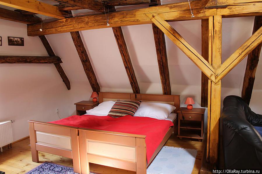 Кровати удобные
